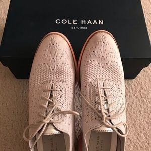 Authentic Cole Haan women's ZeroGrands!